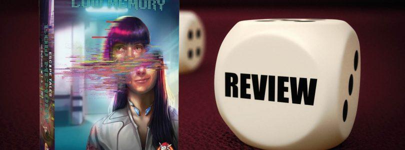 Escape Tales: Low Memory Review