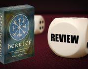 Herrlof Review