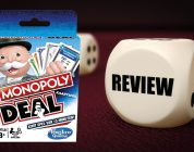 monopoly deal review