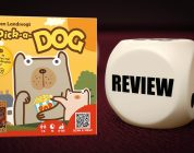 Pick a dog review