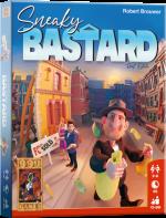 Sneaky Bastard