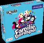 Squla Familiebordspel