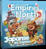 Empires of the North: Japanse Eilanden